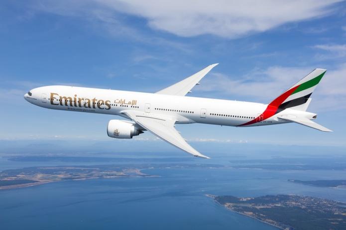Emirates reprend ses vols vers Phuket dès le 2 juillet 2021 - DR