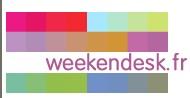 Weekendesk a vendu 400 000 Coffrets Cadeaux® en 2006