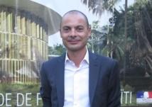 Didier Le Bret, directeur du centre de crise du ministère - DR Ambassade de France
