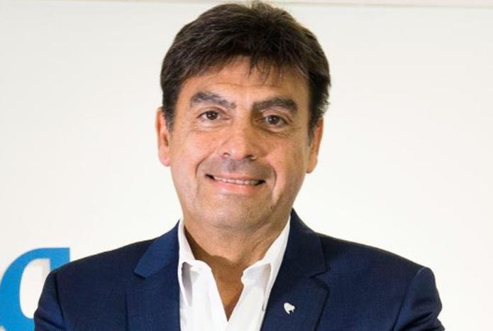 Georges Azouze est le nouveau président de l'AFST - DR : Costa