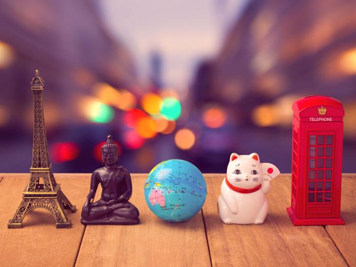 Entre janvier et mars 2021, le nombre de touristes a baissé de 83% dans le monde -  Depositphotos.com maglara