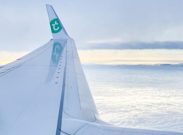Fort de la réouverture des frontières au Maroc le 15 juin,Transavia se tient prête à opérer son programme de vols - Photo Transavia