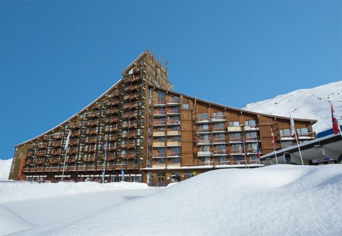 Hôtel mmv des Arcs 2000 - Photo mmv