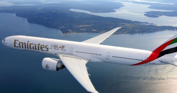 Emirates reprendra ses vols vers Nice et Lyon dès le mois de juillet 2021 - DR