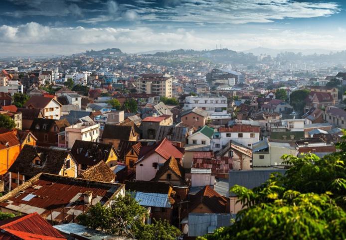 Antananarivo et les îles touristiques de Sainte-Marie et Nosy Be figurent dans les zones prioritaires de vaccination définies par le Gouvernement de Madagascar - DR : DepositPhotos.com, mihtiander