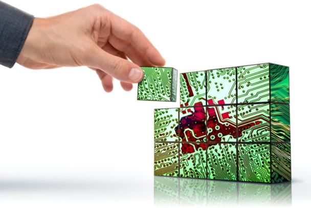 Seules des solutions technologiques performantes vous permettront de passer du package statique au package flexible - Crédit : © itestro - Fotolia.com
