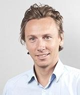 John-Lee Saez est le DG France et Autriche de Kayak - Photo DR