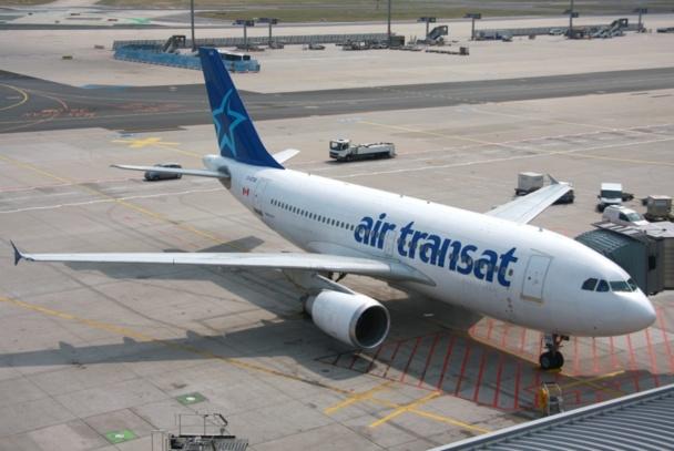 Samedi soir, 13 juillet dernier. Le vol Air Transat TS 688 au départ de Montréal, Canada, se prépare à entamer son périple vers Paris CDG.   Il est 21h30 local, l'avion décolle à l'heure et doit atterrir le lendemain, 14 juillet à 10h20 locales sur CDG. (photo illustration Wikipedia)