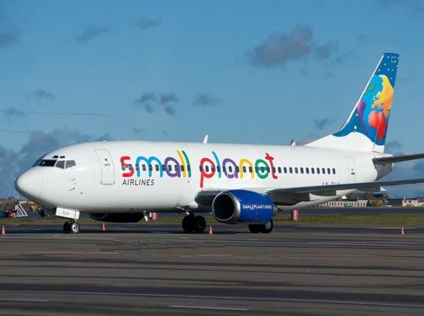 """""""Confronté à une panne mineure du système d'enregistreur des données en vol d'un Airbus A320 (Digital Flight Data Recorder DFDR), l'avion affrété par Air Partner n'a pas pu décoller dimanche matin."""" /photo dr"""