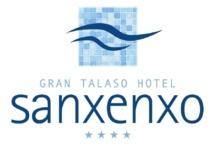 Offres spéciales au Gran Talaso Hotel Sanxenxo****  en Espagne dès 70€/personne/nuit TTC