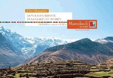 ONMT : le Maroc part en campagne en France
