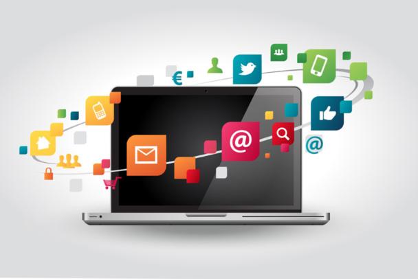 Sans délaisser votre politique de vente online, des leviers de croissance sont à trouver par une stratégie de dynamisation de votre point de vente par des actions sur internet. - Crédit : © Julien Eichinger - Fotolia.com