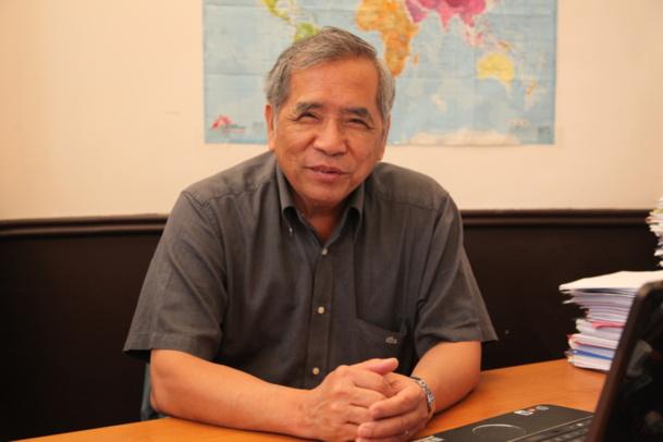 """""""La quasi-totalité du chiffres d'affaires de notre agence provient des contacts issus d'internet. """" Hung Dinh - DR"""