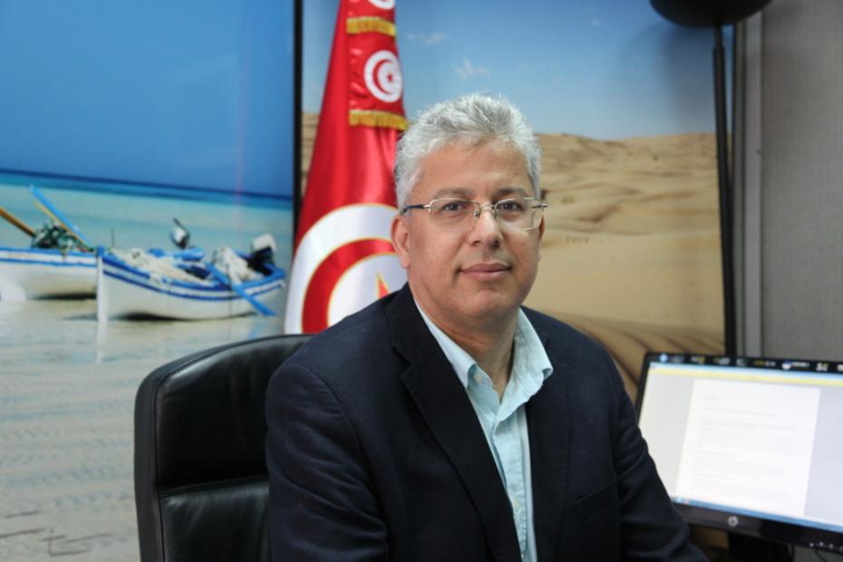 """""""Toutes les études se rejoignent : les internautes veulent des informations pratiques, concrètes, opérationnelles et acheter des prestations. """" - Ben Othmane, Directeur France de l'office du tourisme de Tunisie - DR"""