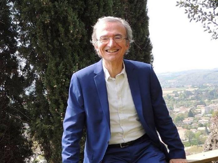 Interview de Hervé Mariton, le nouveau président de la Fédération des entreprises d'outre-mer (FEDOM) - Crédit photo : Compte Facebook Hervé Mariton