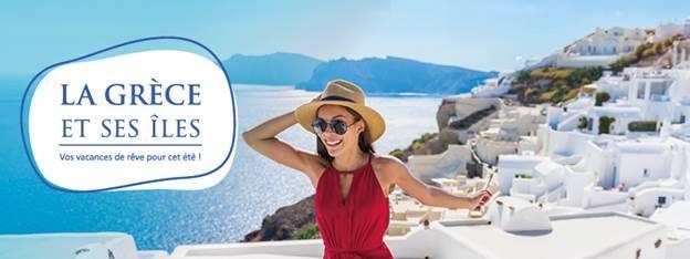 FTI Voyages a décidé d'affréter ces deux vols vers la Grèce : en Crète et vers Rhodes. Ces vols à bord d'un A320 (180 sièges) seront assurés par la compagnie charter Trade Air - DR
