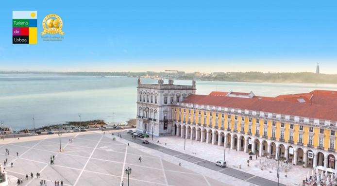 La région de Lisbonne est propice à des activités sportives ou en pleine nature… à seulement quelques minutes de la capitale - DR : Turismo Lisboa