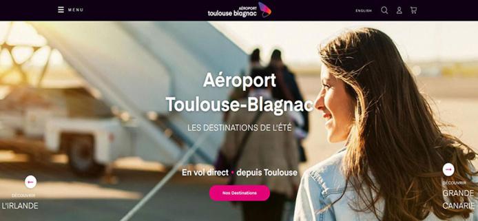 © Aéroport de Toulouse-Blagnac