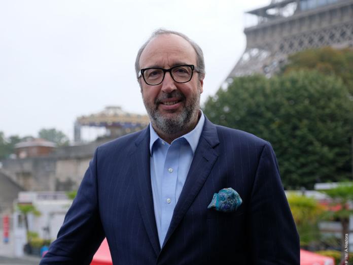 """Frédéric Lorin, directeur de l'IFTM Top Resa : """"Ma volonté est de mettre vraiment les agents de voyages à l'honneur et au centre du salon. Je suis un fervent défenseur de la distribution physique et je souhaite le montrer sur ce salon. Il faut vraiment leur ouvrir grand les portes"""" - DR"""