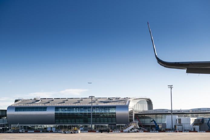 La CGT et la CFE-CGC d'Aéroports de Paris ont déposé un préavis de grève pour le week-end prochain - DR : Philippe Stroppa / Studio Pons pour Groupe ADP