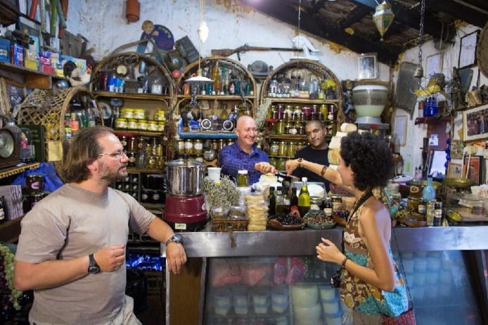 En Israël l'obligation de porter des masques en intérieur a été levée - DR : ONIT