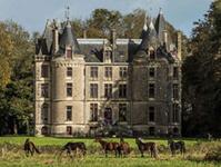 Château de l'Isle Marie © Propriétaire