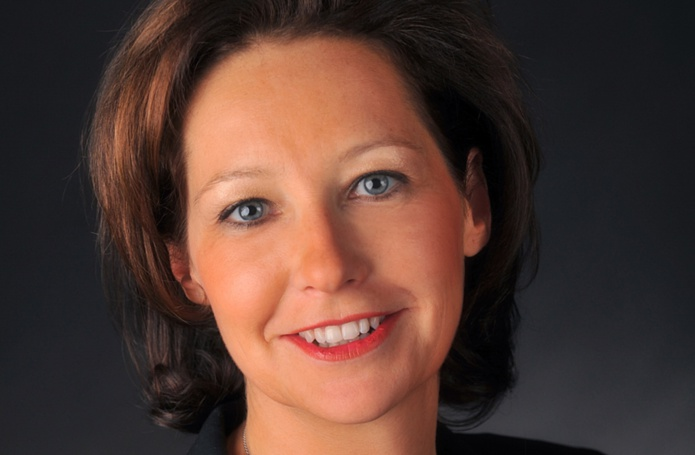 Nadège Brehm, nouvelle directrice commerciale du Groupe Géovisions