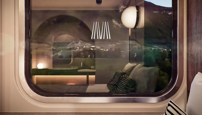 Midnight Trains espère disrupter le train de nuit en France et en Europe dès 2024 - DR