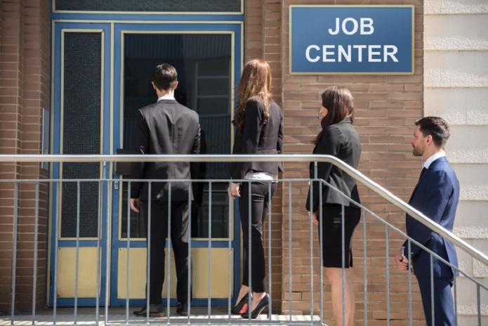 La deuxième phase de la réforme de l'assurance chômage entrera en vigueur le 1er juillet 2021. - Depositphotos