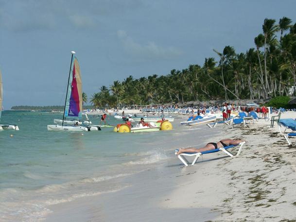 Héliades devrait reprogrammer la République Dominicaine dans sa production hivernale - DR : JDL