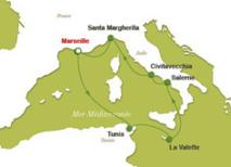 Croisières de France : offre de dernière minute pour les agents de voyages !