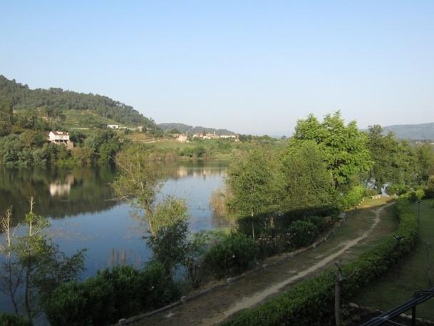 La Galice est la seconde région espagnole qui possède le plus grand nombre de sources thermales - Photo LAC