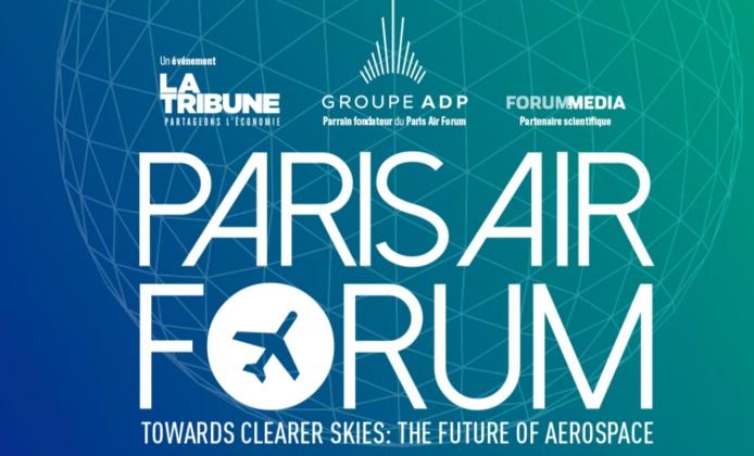 """Paris Air Forum : le verbatim et les """"petites phrases"""" du colloque"""