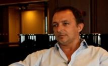 Rui Alegre est le Président de Portuscale Cruises - DR