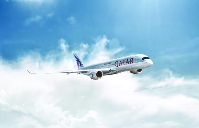 """Qatar Airways propose à ses clients de bénéficier d'un billet enfant offert pour chaque billet adulte réservé avec le code promotionnel """"KIDS"""" avant le 25 juin 2021, pour un voyage jusqu'au 15 décembre 2021 - DR : Qatar Airways"""