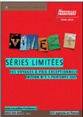 Nouvelles Frontières : nouvelle brochure ''Séries Limitées''