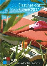 Maisons de Biarritz : 4 nouvelles résidences en 2007