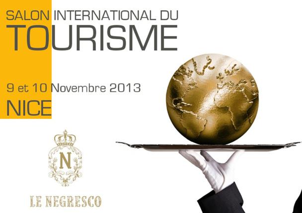 Nice accueille le 9e Salon International du Tourisme de la Côte d'azur
