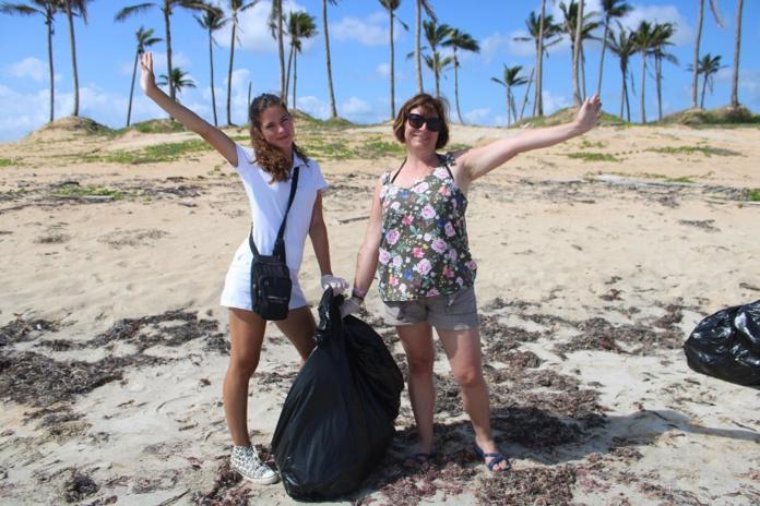 Avec Kap'Pepites, Kappa Club entend sensibiliser les plus jeunes au tourisme responsable - Crédit photo : Kappa Club