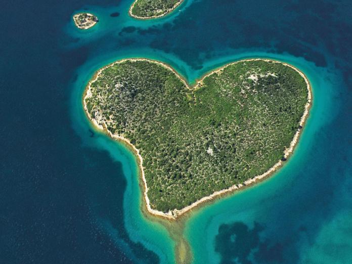 La Croatie avait attirée 540 000 Français en 2019 © Office national du tourisme de Croatie
