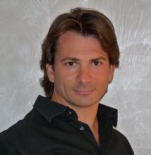 Jean Marc Folliet, administrateur SNAV - DR