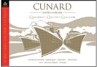 Cunard publie sa nouvelle brochure 2008
