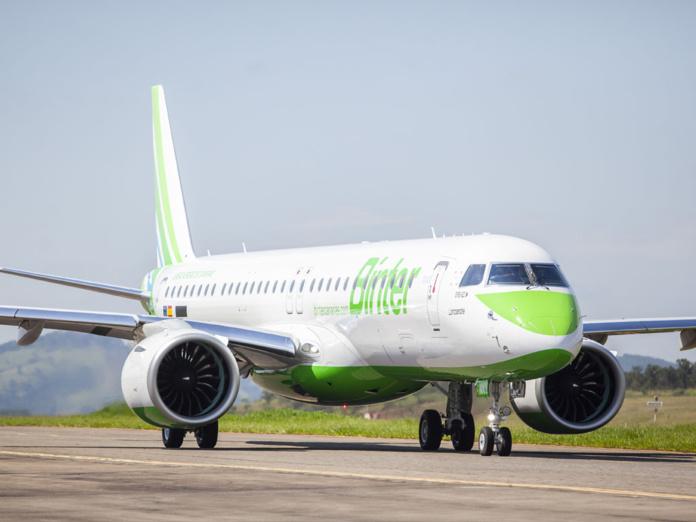 Les voyageurs au départ de France pourront se connecter gratuitement à n'importe quelles îles des Canaries gratuitement en continuation d'un vol depuis Lille, Marseille ou Toulouse - DR