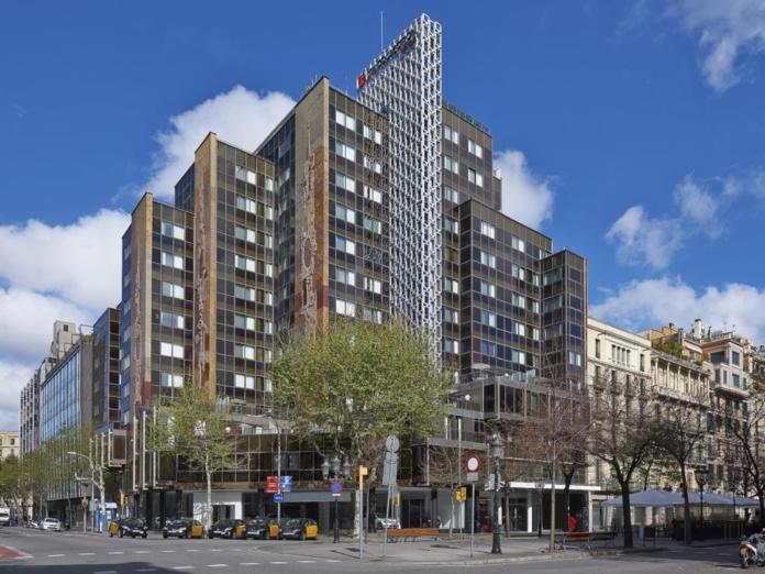 Le NH Collection Gran Hotel Calderón est un hôtel 5 étoiles en plein cœur de Barcelone. - DR