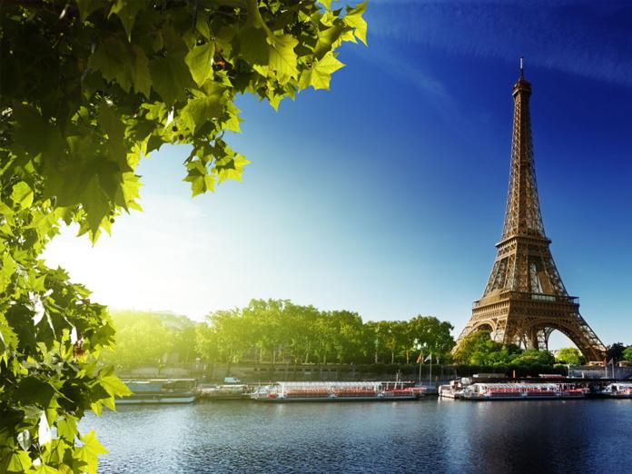 La ville de Paris organisait ses 1ères assises du tourisme durable - Depositphotos.com Iakov