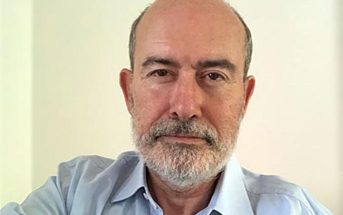 """Laurent Magnin : """"Je défends l'idée majeure et politique que le transport, dont l'aérien, est un grand vaccin contre la pandémie de la radicalisation, d'un affrontement potentiellement guerrier..."""" - DR"""