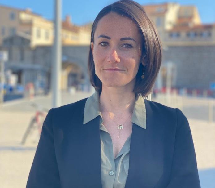 Eléonore Bourgade a intégré la Première promotion Hospitality Middle Manager de la filière tourisme du Campus Sud des Métiers de la CCI Nice Côte d'Azur - DR : E.B.