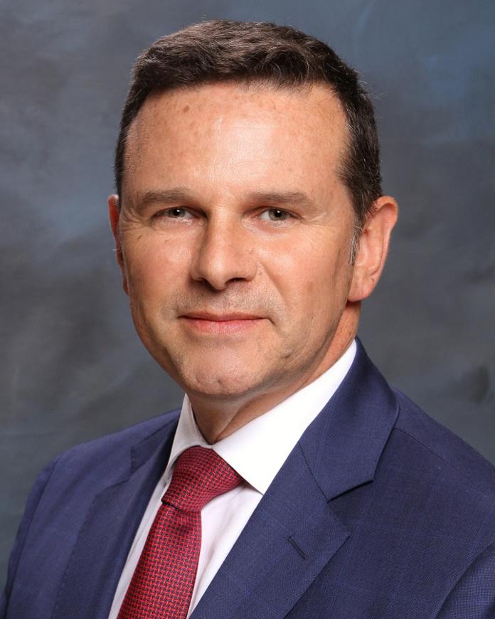 Jean-Marie Le Gall prendra ses fonctions le 1er septembre 2021 au Fouquet's - DR