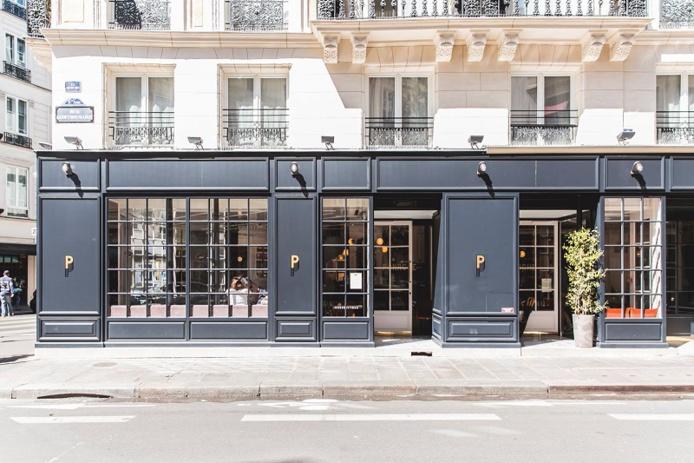 Le groupe hôtelier parisien Touriste a réalisé une première ouverture de capital de 2,4 M€ auprès de Bpifrance pour l'accompagner dans son développement - DR : Hôtel Panache, Groupe Touriste