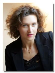 Virginie Godin, Responsable nouveaux marchés de Locatel